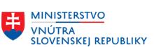 Ministerstvo vnútra SR logo