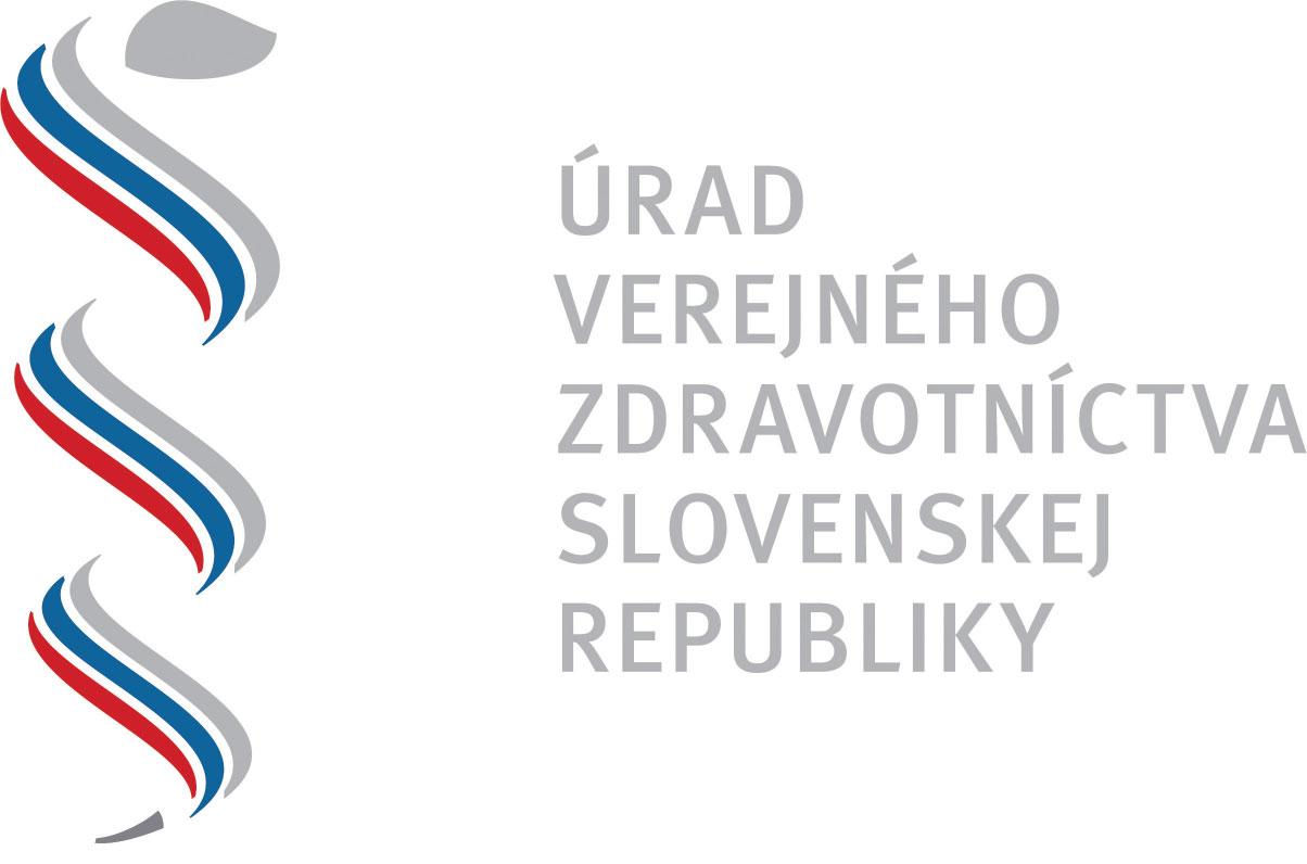 Úrad verejného zdravotníctva SR Bratislava