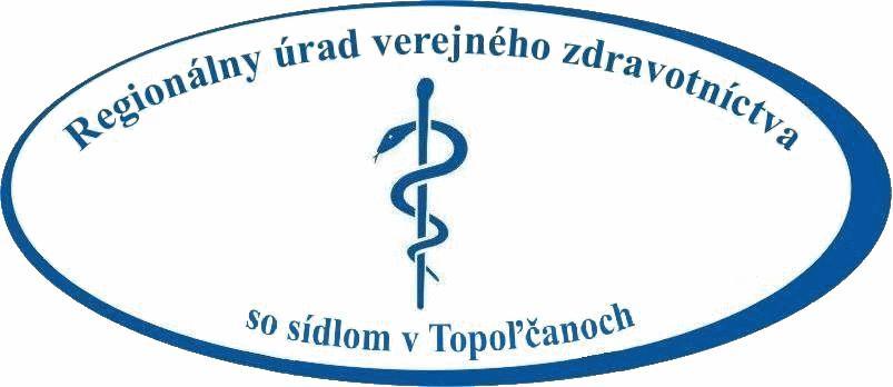 Regionálny úrad verejného zdravotníctva Topoľčany