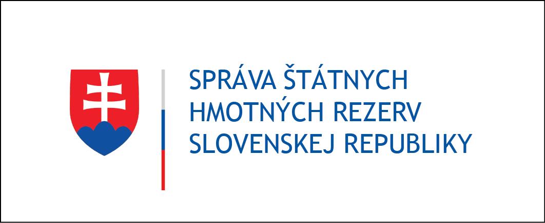 Správa štátnych hmotných rezerv Slovenskej republiky