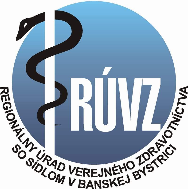 Regionálny úrad verejného zdravotníctva Banská Bystrica