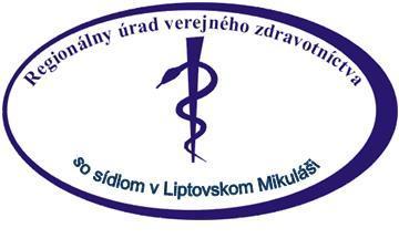 Regionálny úrad verejného zdravotníctva Liptovský Mikuláš