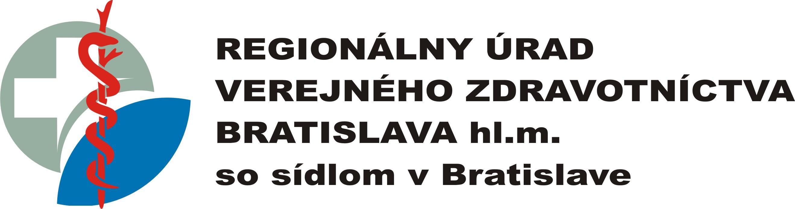 Regionálny úrad verejného zdravotníctva Bratislava