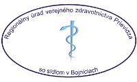Regionálny úrad verejného zdravotníctva Prievidza