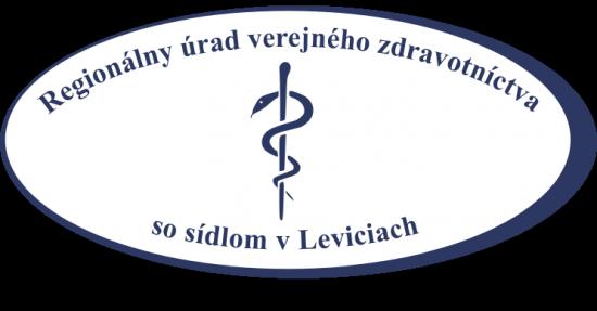 Regionálny úrad verejného zdravotníctva Levice