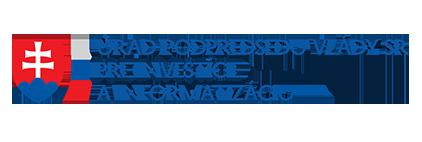 Úrad podpredsedu vlády Slovenskej republiky pre investície a informatizáciu