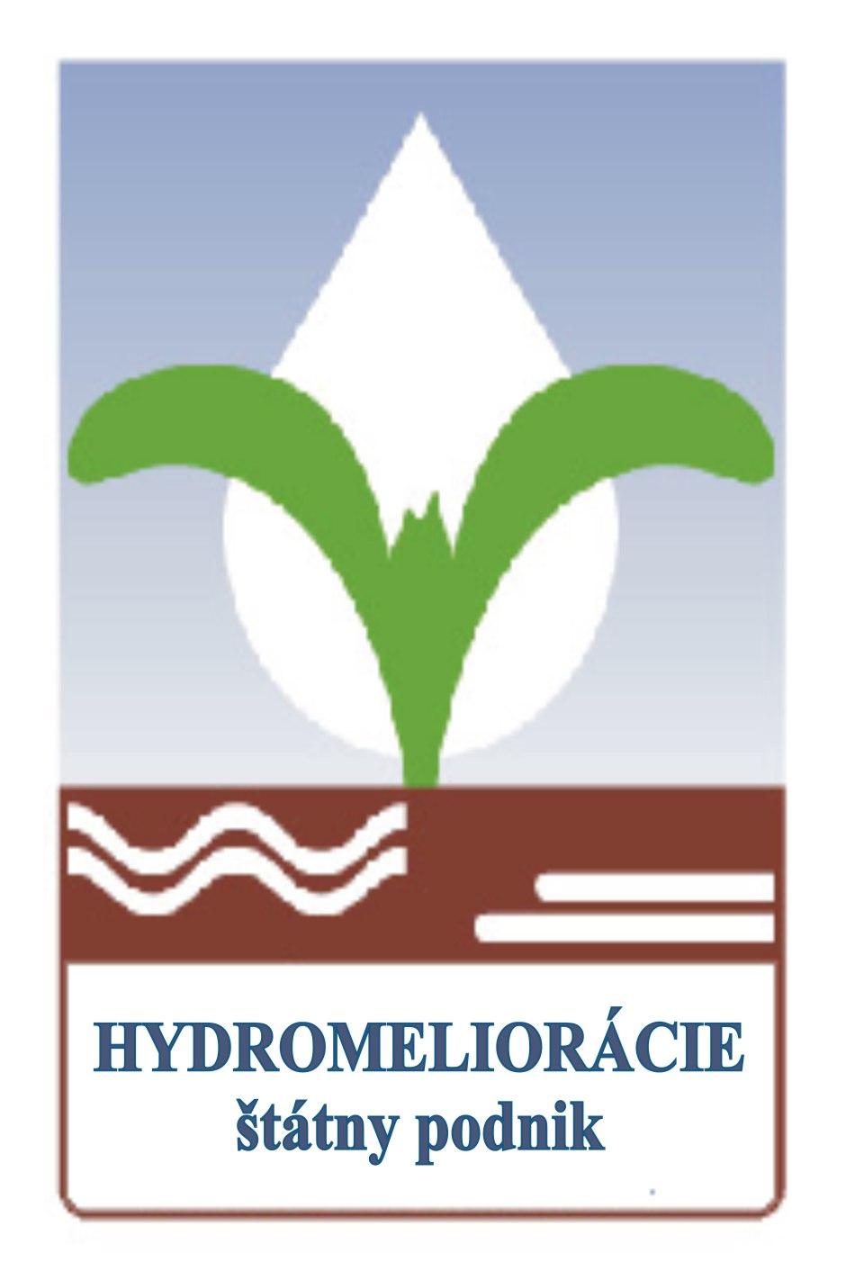 Hydromeliorácie, štátny podnik