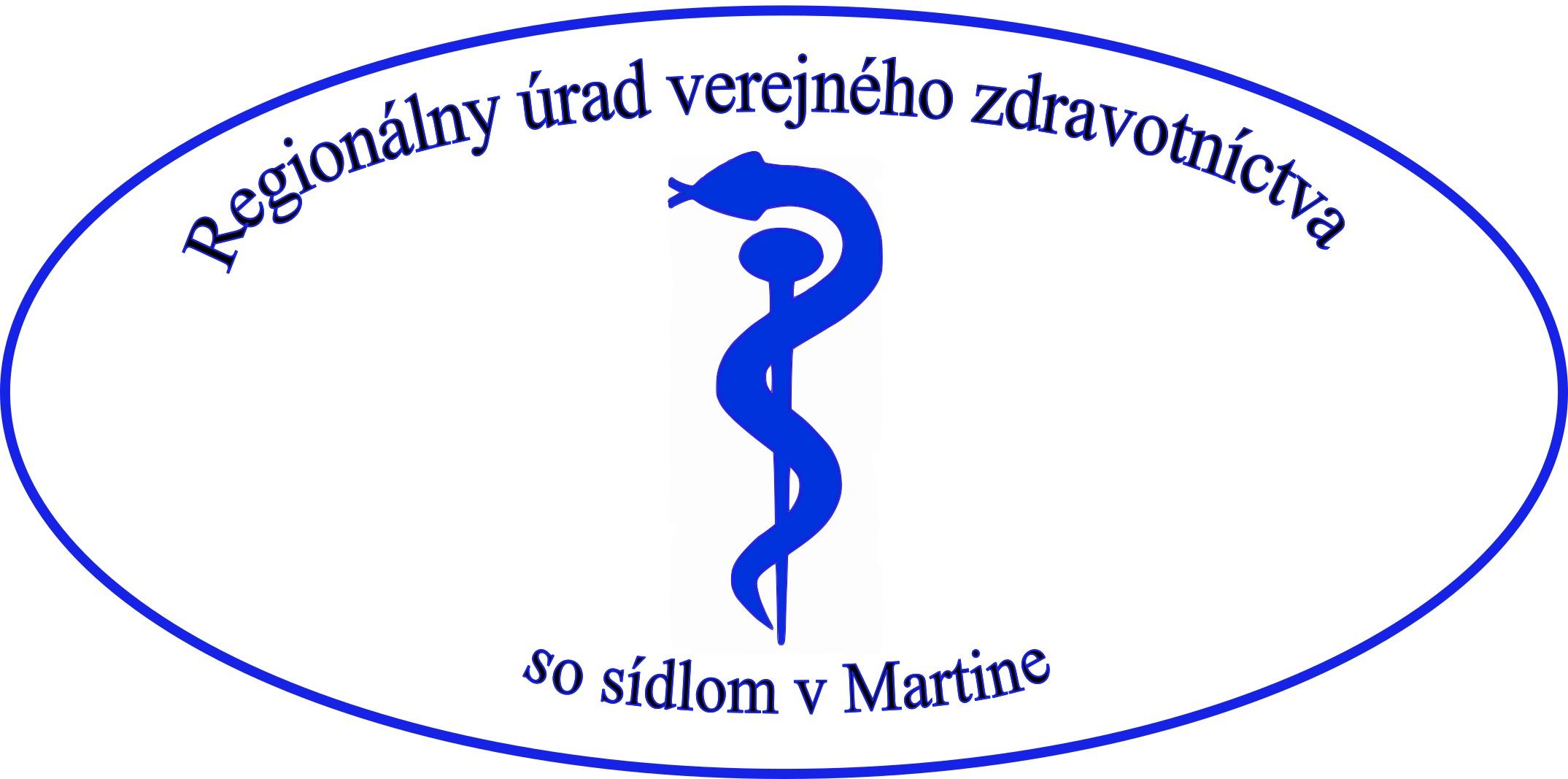 Regionálny úrad verejného zdravotníctva Martin