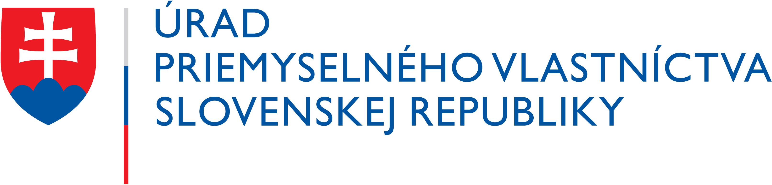 Úrad priemyselného vlastníctva Slovenskej republiky